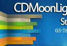 Photo of CD MOON LIGHT