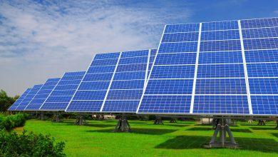 Photo of توليد الكهرباء باستخدام طاقة الشمس