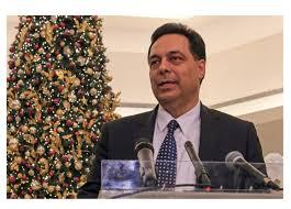 Photo of الدكتور حسان دياب  الرئيس المكلف لتشكيل الحكومة اللبنانية