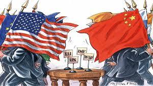 Photo of الصراع التجاري العالمي 4