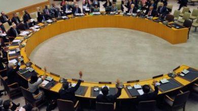 Photo of ما هو مجلس الأمن الدولي