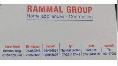 Photo of Rammal group