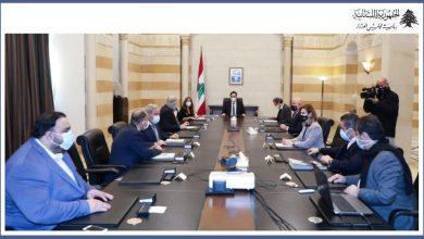 Photo of رئاسة الوزراء: تمديد قرار الاغلاق الكامل لغاية صباح يوم الاثنين الموافق فيه ٢٠٢١/٢/٨