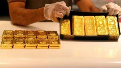 Photo of الذهب يتراجع دون مستوى 1900 دولاراً للأوقية