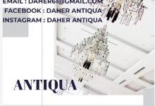 Photo of AntiQua