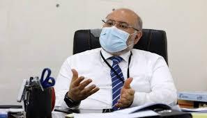 "Photo of مدير مستشفى الحريري: ""الخيار اليوم هو إما أخذ لقاح كورونا أو الاصابة بالعدوى""!"