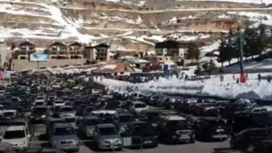 Photo of في كفرذبيان… مراكز التزلج Full! (صور داخل الخبر)..